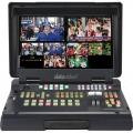 HS1200 HD-SDI Mobile Studio 6 ch