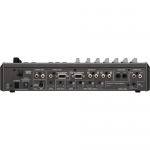 VR-3EX SD/HD A/V Mixer with USB Streaming