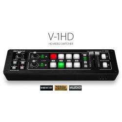 Roland V 1 HD switcher 4 ch HDMI