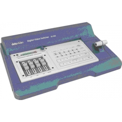 SE 500 Switcher 4 ch