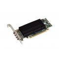 Matrox M9148 LP PCIe x16 quad graphics card