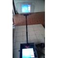 Teleprompter DM-SPT15