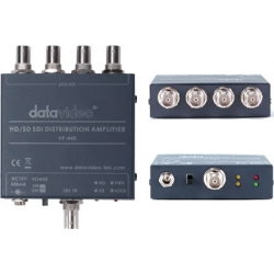 VP-445 4 Way HD/SD SDI Distribution Amplifier